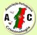 logo associação portuguesa de criminologia