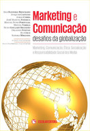 Marketing e Comunicação - Vol. I